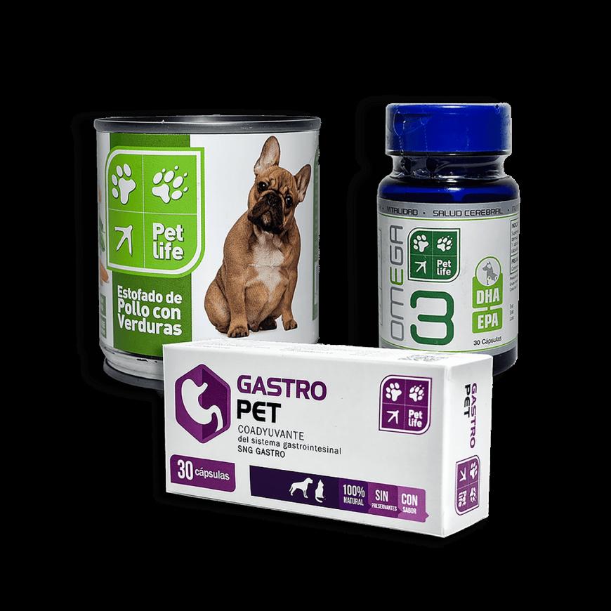 Kit Especial Gástrico Perro