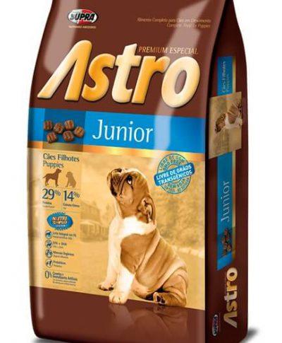 Astro para Cachorro